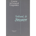 Course in General Linguistics - Ferdinand de Saussure