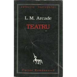 Teatru - Leonid Arcade