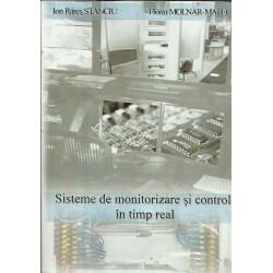 Sisteme de monitorizare si control in timp real - Ion Rares Stanciu, Flotrin Molnar-Matei