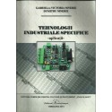Tehnologii industriale specifice. Aplicatii - Gabriela Victoria Mnerie