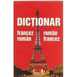 Dictionar Francez - Roman/Roman - Francez - Mirela Minciuna