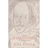 Teatru Shakespeare. In romaneste de Ion Vinea