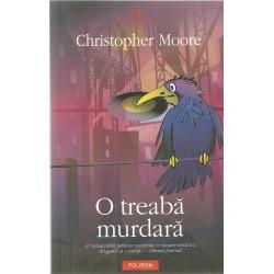 O Treaba Murdara - Christopher Moore