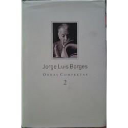 Obras completas 1952 - 1972 (Vol. 2) - Jorge Luis Borges