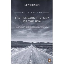 The Penguin History of the USA - Hugh Brogan