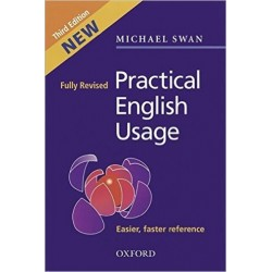 Practical English Usage [Third Edition] - Swan Michael