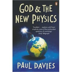 God & the New Physics - Paul Davies