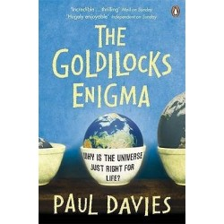 The Goldilocks Enigma: Why Is the Universe Just Right for Life? - Paul Davies