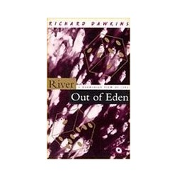 River Out of Eden: A Darwinian View of Life - Richard Dawkins