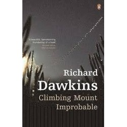 Climbing Mount Improbable - Dawkins Richard