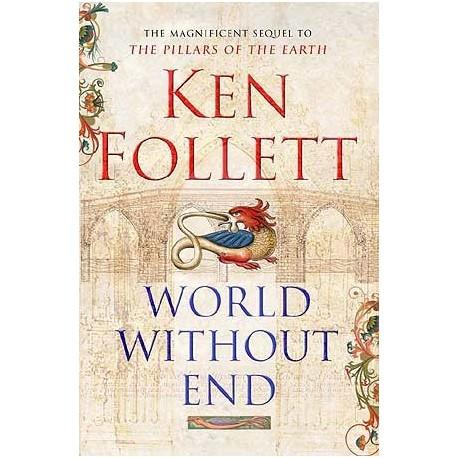 World Without End - Follett Ken