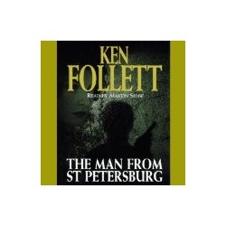 The Man from St. Petersburg - Ken Follett