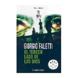 El tercer lado de los ojos - Giorgio Faletti