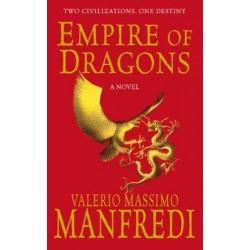 Empire of Dragons - Valerio Massimo Manfredi