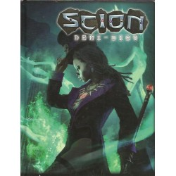 Scion : Demi-Dieu