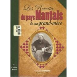 Les Recettes du Pays Nantais de Ma Grand Mere - Brassac Pierre-Jean