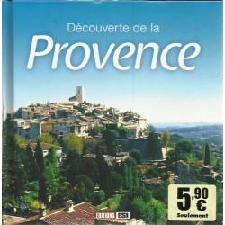 Découverte de la Provence - Pascale Huby