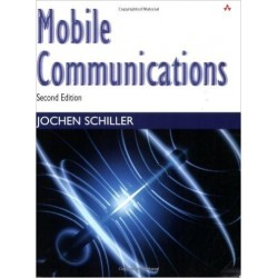 Mobile Communications [Second Edition] - Jochen Schiller
