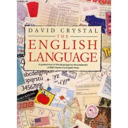 The English Language - David Crystal