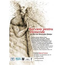 Recviem pentru Efemeride (DVD)