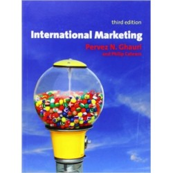 International Marketing [Third Edition] - Pervez N. Ghauri