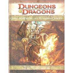 Dungeons & Dragons : Guide du Joueur des Royaumes Oubliés