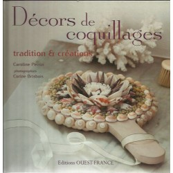 DECORS DE COQUILLAGES - COLLECTIF