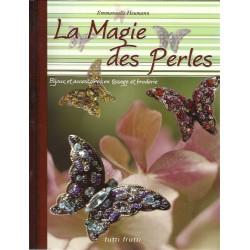 La Magie Des Perles - Emmanuelle Heumann
