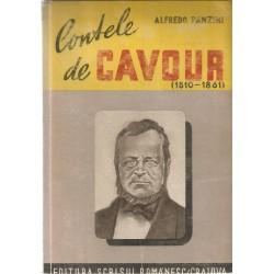 Contele de Cavour (1810-1861) - Alfredo Panzini