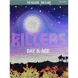 The Killers: Day and Age (partituri)