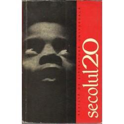 Secolul 20 - Revista de literatura universala
