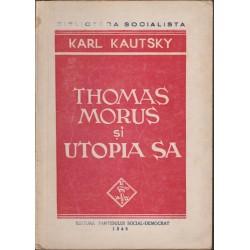 Thomas Morus si Utopia sa - Karl Kautsky