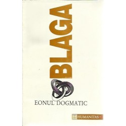 Eonul dogmatic - Lucian Blaga