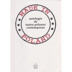 Antologie de teatru polonez contemporan