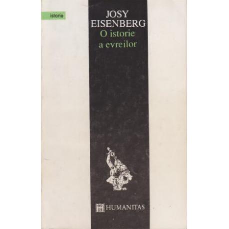 O istorie a evreilor - Josy Einsenberg