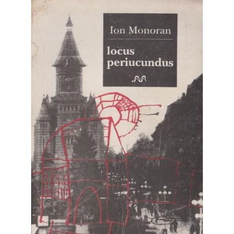 Locus periucundus - Ion Monoran