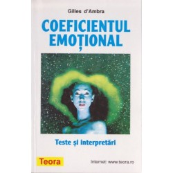 Coeficientul emotional - Gilles d'Ambra