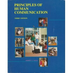 Principles of human communication - Robert E Smith