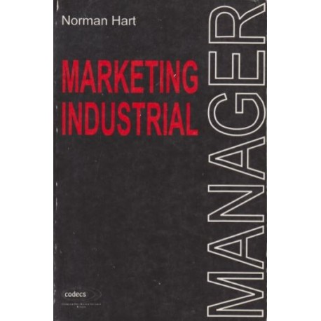 Marketing industrial - Norma Hart