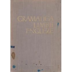 Gramatica limbii engleza - Alice L. Badescu