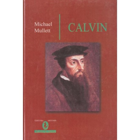 Calvin - Michael Mullett