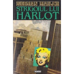 Strigoiul lui Harlot - Norman Mailer