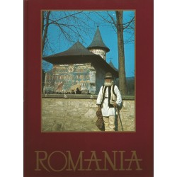 Album Romania - Petre Baron (Editura Royal Company))