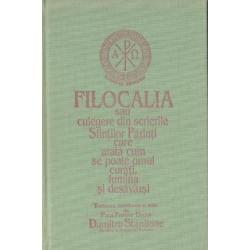 Filocalia vol. 4 - Dumitru Staniloae (trad.)