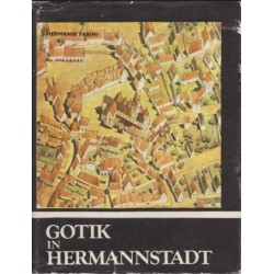 Gotik in Hermannstadt - Herman Fabini
