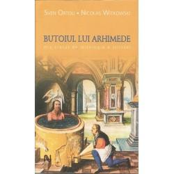 Butoiul lui Arhimede - Sven Ortoli, Nicolas Witkowski