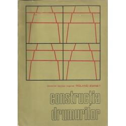 Constructia Drumurilor - Roland Eminet