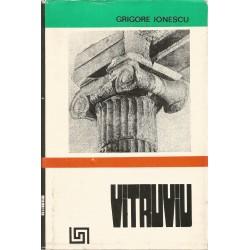 Vitruviu - Grigore Ionescu