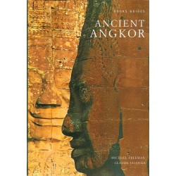 Ancient Angkor - Michael Freeman, Claude Jacques