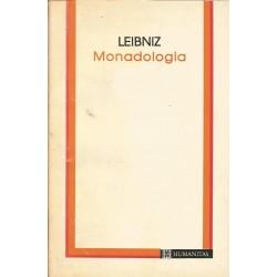 Monadologia - Leibniz